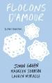 Couverture Flocons d'amour Editions Hachette (Hors-série) 2010
