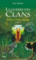 Couverture La Guerre des clans, cycle 1, tome 1 : Retour à l'état sauvage Editions Pocket (Jeunesse - Best seller) 2014