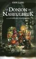 Couverture Le donjon de Naheulbeuk (Romans), tome 0 : À l'aventure, compagnons Editions France Loisirs 2014