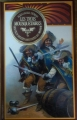 Couverture Les Trois Mousquetaires Editions Christophe Colomb 1989