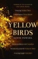 Couverture Yellow birds Editions Sceptre 2012