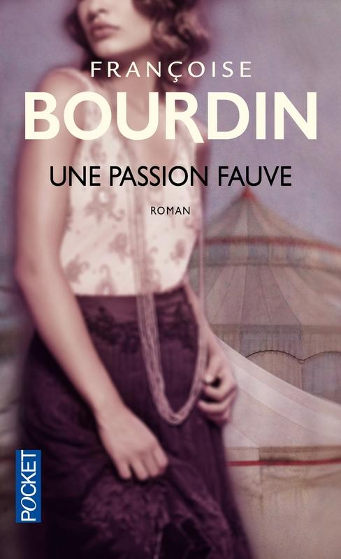 Couverture Berill, tome 1 : Une passion fauve
