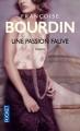 Couverture Berill, tome 1 : Une passion fauve Editions Pocket 2013