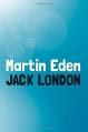 Couverture Martin Eden Editions CreateSpace 2014