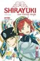 Couverture Shirayuki aux cheveux rouges, tome 11 Editions Kana (Shôjo) 2014