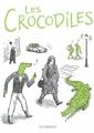 Couverture Les Crocodiles Editions Le Lombard 2014