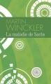 Couverture Bruno Sachs, tome 2 : La Maladie de Sachs Editions France Loisirs (Molécule) 1998