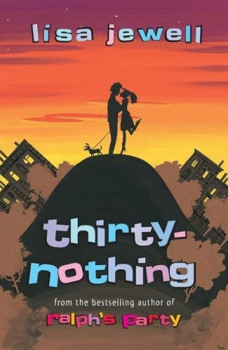 Couverture Thirtynothing