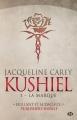 Couverture Kushiel, tome 1 : La Marque Editions Milady 2014
