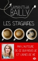 Couverture Les stagiaires Editions Milady 2014