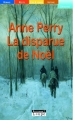 Couverture La disparue de Noël Editions de la Loupe (Détective) 2006