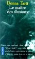 Couverture Le maître des illusions Editions Pocket 1994