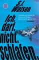 Couverture Avant d'aller dormir Editions Fischer 2012