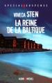 Couverture La reine de la Baltique Editions Albin Michel (Spécial suspense) 2013