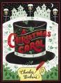 Couverture Un chant de Noël / Le drôle de Noël de Scrooge Editions Puffin Books 2014