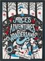 Couverture Alice au pays des merveilles / Les aventures d'Alice au pays des merveilles Editions Puffin Books (Classics) 2014
