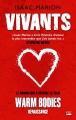 Couverture Vivants Editions Bragelonne (Fantasy) 2013