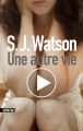 Couverture Une autre vie Editions Sonatine 2015