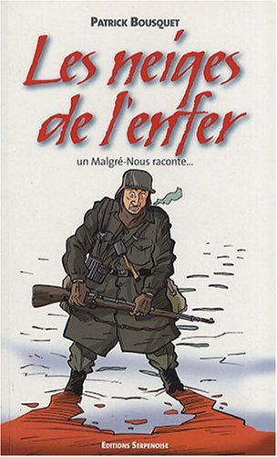 Couverture Les Neiges de l'Enfer