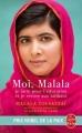 Couverture Moi, Malala Editions Le Livre de Poche 2014