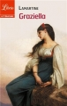 Couverture Graziella Editions Librio (Littérature) 2013