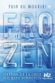 Couverture Frozen, tome 1 Editions Albin Michel (Jeunesse - Wiz) 2015