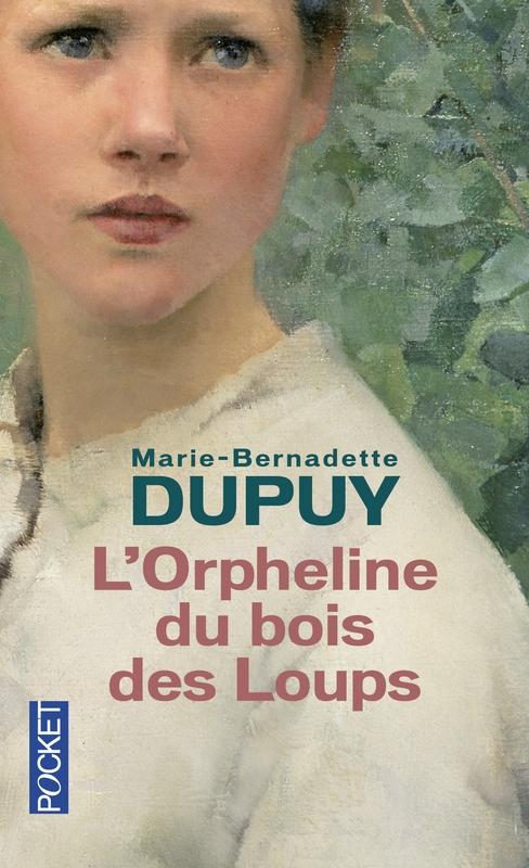 Couverture Bories, tome 1 : L'orpheline du bois des loups
