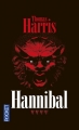 Couverture Hannibal Editions Pocket 2014