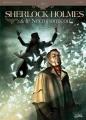 Couverture Sherlock Holmes & le Necronomicon, tome 2 : La nuit sur le monde Editions Soleil (1800) 2013