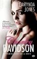 Couverture Charley Davidson, tome 01 : Première tombe sur la droite Editions Milady 2011