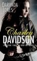 Couverture Charley Davidson, tome 05 : Cinquième tombe au bout du tunnel Editions Milady 2011