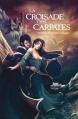 Couverture Les sept portes de l'Apocalypse, tome 1 : La Croisade des Carpates Editions Le héron d'argent 2014