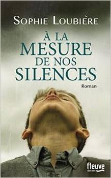 Couverture A la mesure de nos silences