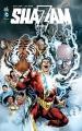 Couverture Shazam (Renaissance) Editions Urban Comics (DC Renaissance) 2014