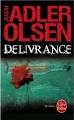 Couverture Département V, tome 03 : Délivrance Editions Le Livre de Poche (Thriller) 2015