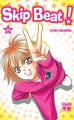 Couverture Skip Beat!, tome 33 Editions Casterman (Sakka) 2014
