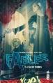 Couverture Fables (cartonné), tome 13 : L'âge des ténèbres Editions Urban Comics (Vertigo Essentiels) 2014