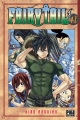 Couverture Fairy Tail, tome 41 Editions Pika (Shônen) 2014