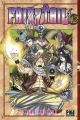 Couverture Fairy Tail, tome 42 Editions Pika 2015