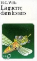 Couverture La Guerre dans les airs Editions Folio  1984