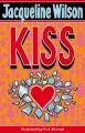 Couverture Kiss Editions Corgi 2008