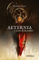 Couverture Aeternia, tome 1 : La marche du prophète Editions Scrineo 2015