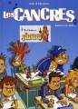 Couverture Les Cancres, tome 1 : Cancre un jour Editions Soleil 2006
