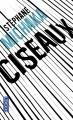 Couverture Ciseaux Editions Pocket 2013