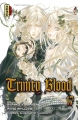 Couverture Trinity Blood, tome 17 Editions Kana 2014