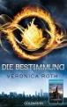 Couverture Divergent / Divergente / Divergence, tome 1 Editions Goldmann 2013