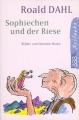 Couverture Le bon gros géant Editions Rowohlt (Taschenbuch) 2010