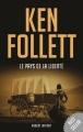 Couverture Le Pays de la liberté Editions Robert Laffont (Best-sellers) 1996