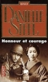 Couverture Honneur et courage Editions Pocket 1999