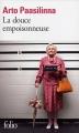 Couverture La douce empoisonneuse Editions Folio  2014